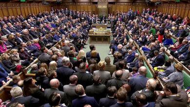 53 İngiliz vekilden mektup: Türkiye'ye insan hakları ihlalleri uyarısı 9