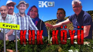 Zulmün zirve yaptığı köy: En fazla KHK'lıyı bağrından çıkaran Kavşut belgesel oldu 5