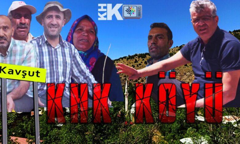Zulmün zirve yaptığı köy: En fazla KHK'lıyı bağrından çıkaran Kavşut belgesel oldu 1