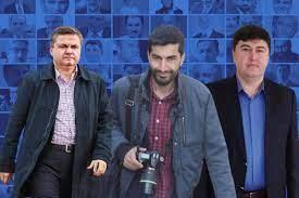 'Silivri soğuk' ama taşra cezaevleri buz kesiyor: 3 gazeteci 3 öykü 1