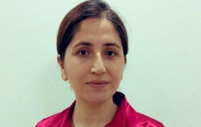 KHK'lı öğretmen Sümeyya Avcı adli kontrolle serbest bırakıldı 1