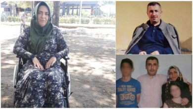 Anne öldü, baba 4 yıldır hapiste, geride ise 2 çocuk kaldı! 27