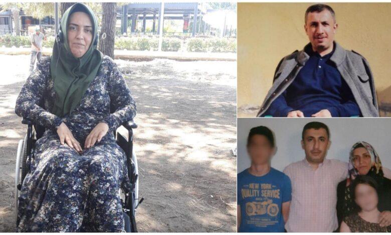 Anne öldü, baba 4 yıldır hapiste, geride ise 2 çocuk kaldı! 1