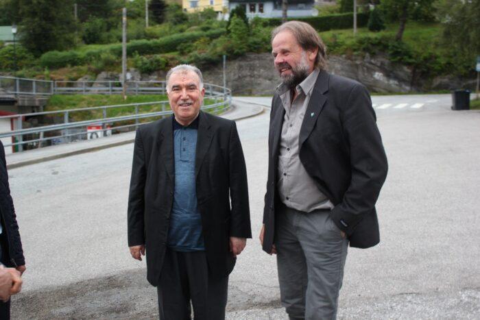 Gulen Belediyesi ile Fethullah Gülen'i buluşturan evrensel değer: Demokrasi 4