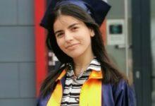 Göçmen Öğrencilerin başarı gururu 9