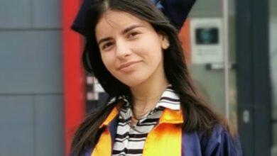 Göçmen Öğrencilerin başarı gururu 32