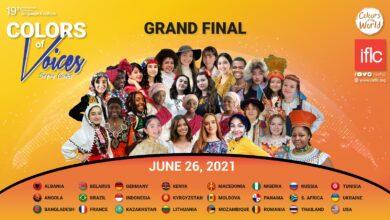 IFLC'de Büyük Final heyecanı! 3
