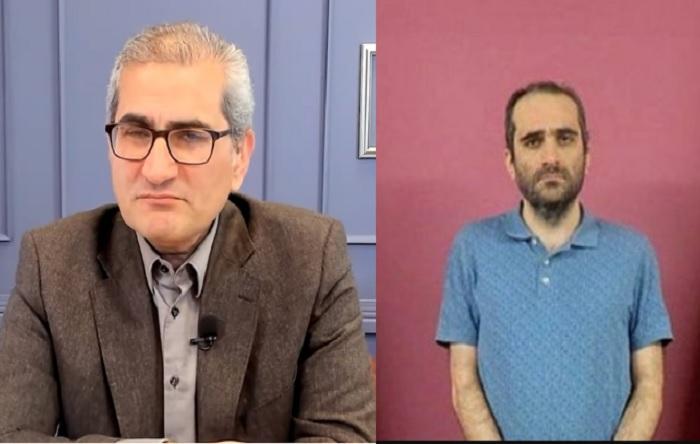 Kemal Gülen kaçırılan kardeşi için açıklama yaptı 1