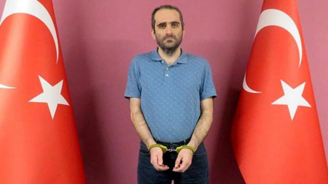 Nedir suçu Selahattin'in? l Ahmet Kurucan 1