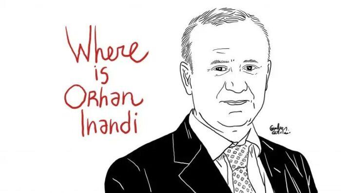 O, hep sevdi Aytmatov diyarını, Kırgızlar da 'İnandı' Orhan Hocasına! | Enes Cansever 3