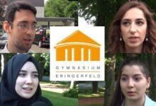 Göçmen öğrenciler başarılarıyla göz doldurdu 10