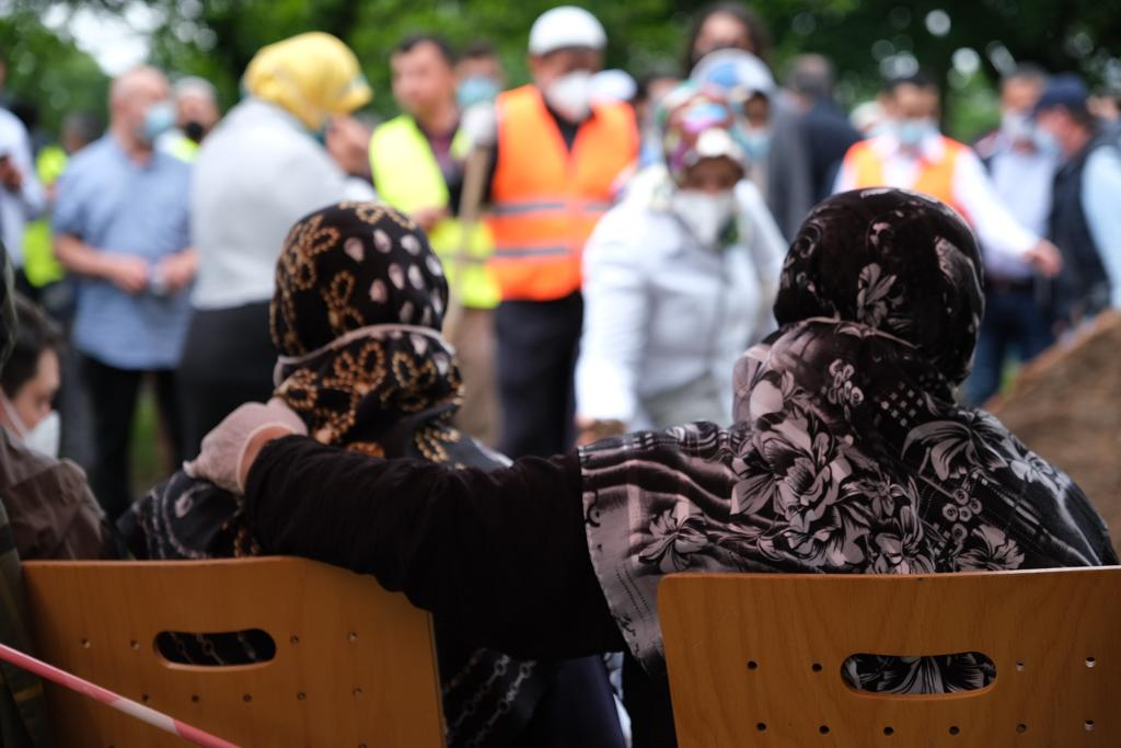 Alimin ölümü alemin ölümü oldu: 'Samsunlu Hoca' Şengül Ağabey'i ebediyete uğurladık 10