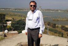 Türkiye ve Türkçe dostu bir Pakistanlı: Faruk Ali Han 13