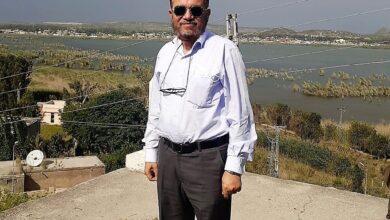 Türkiye ve Türkçe dostu bir Pakistanlı: Faruk Ali Han 3