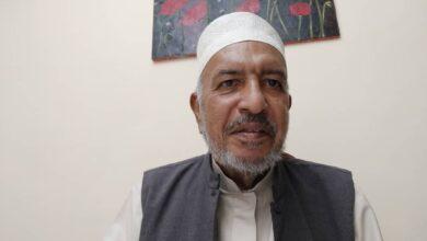 Tanzanya Feza Okulları 'manevi destekçisi' Şeyh İsmail Muhammed Hakk'a yürüdü 6