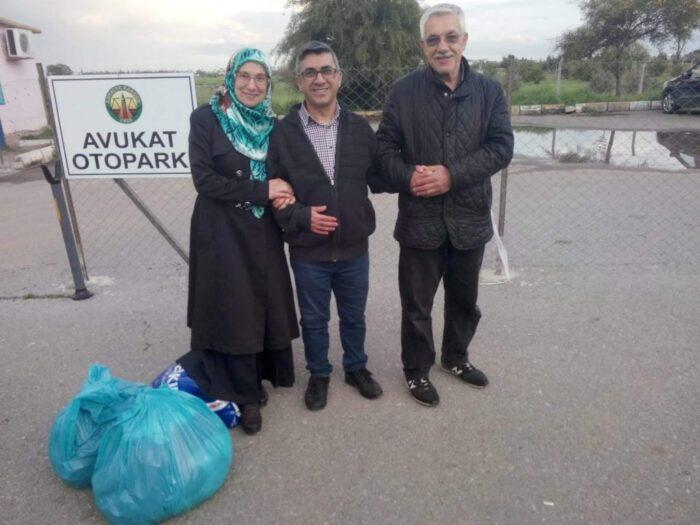 Kamil Oğuz: Adilcevaz'dan İstanbul'a bir gazetecilik tutkusu 4