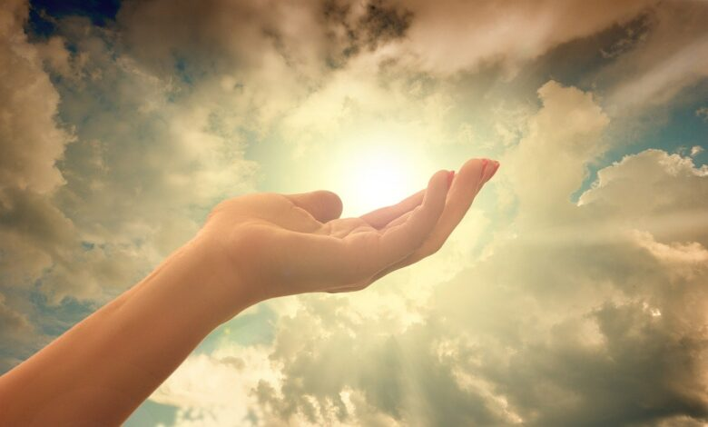 Doğru anlaşılamayan dört şey: Dua, istek, talep ve ısrar | Prof. Dr. Osman Şahin 1
