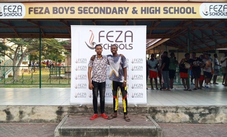 Tanzanya'da Feza Okulları'ndan büyük başarı 1