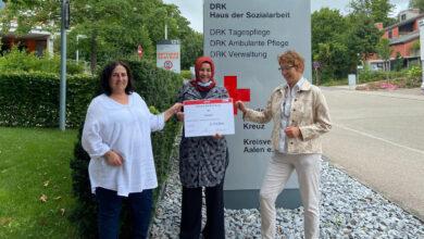 Akademie Derneği - Alman Kızılhaçı ortaklığıyla sel mağdurlarına yardım eli 19
