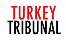 Türkiye'deki hukuksuzlukları yargılayan bağımsız ve tarafsız 'halk mahkemesi' Turkey Tribunal 13